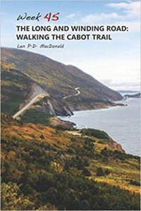 The Long and Winding Road: Walking the Cabot Trail Paperback
