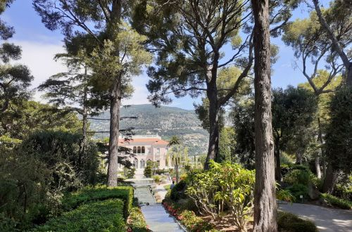 europe-france-saint-jean-cap-ferrat-villa-ephrussi-Rothschild-week-end-amoureux-romantique