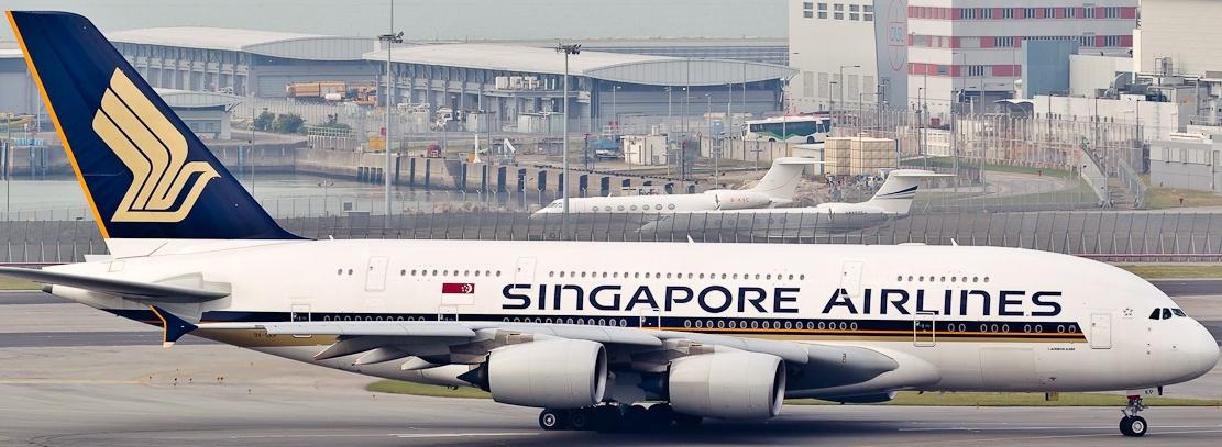 singaporeairlinesplane