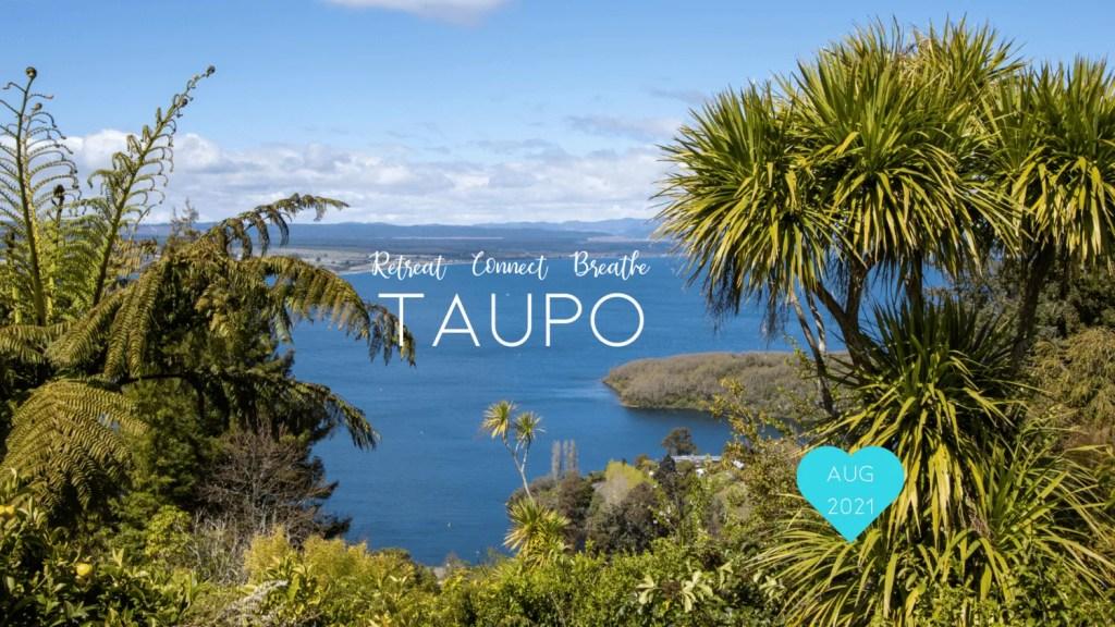 Sista Trio Womens only retreat Taupo