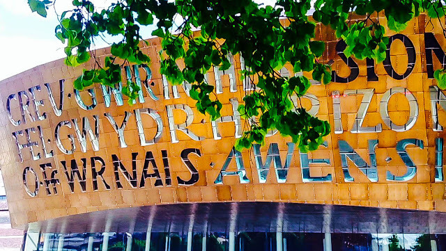 cardiff bay: 8 reasons not to visit