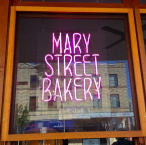 Mary Street Bakery - Perth