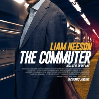 The Commuter (2018) Subtitle Indonesia