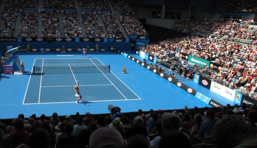 Australian Open Tennis 8 Top Tips - Melbourne