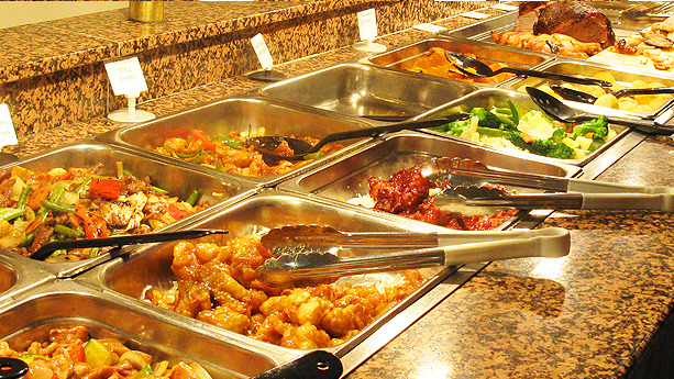 Wheres The Best All You Can Eat Buffet In Adelaide