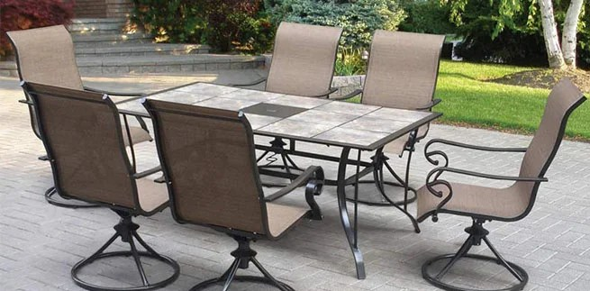 Patio Furniture   Outdoor Patio Furniture   Patio Furniture Sets     Patio Dining Sets