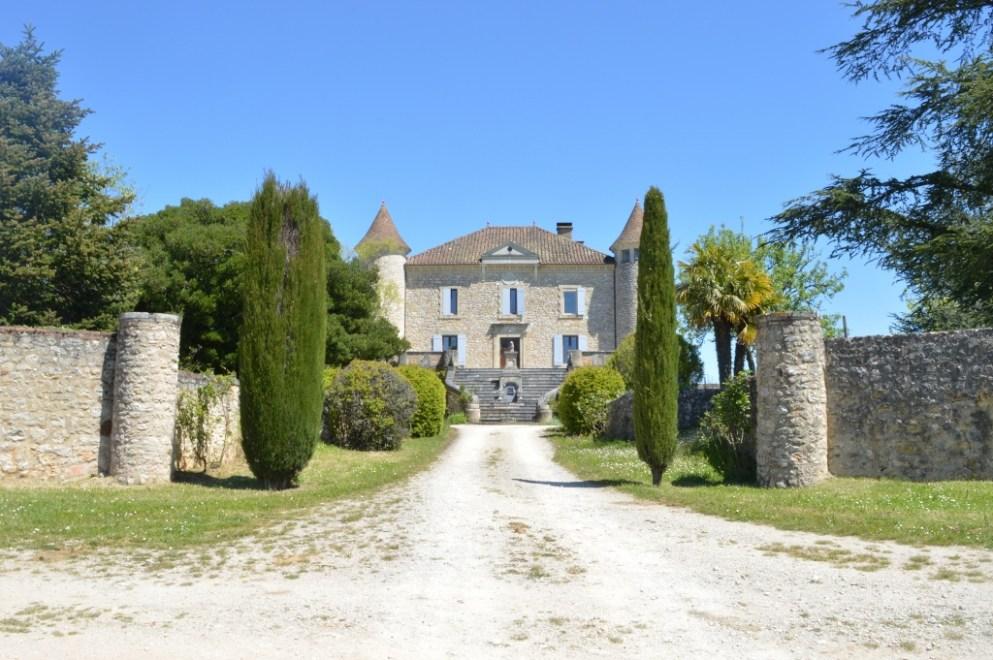 Château de Chambert