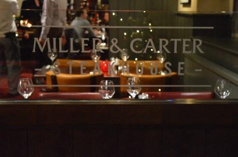 Miller and Carter