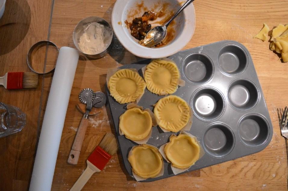 Jamie Oliver's Cookery School