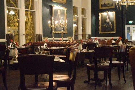 Acanthus Restaurant