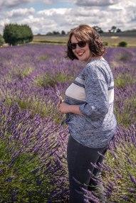 Jess Lavender Shoot - 166