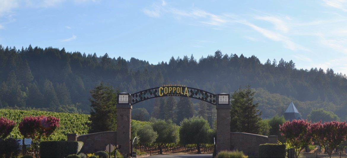 Francis F. Coppola Winery