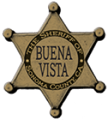 Buena Vista Badge