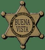 Buena Vista Badge