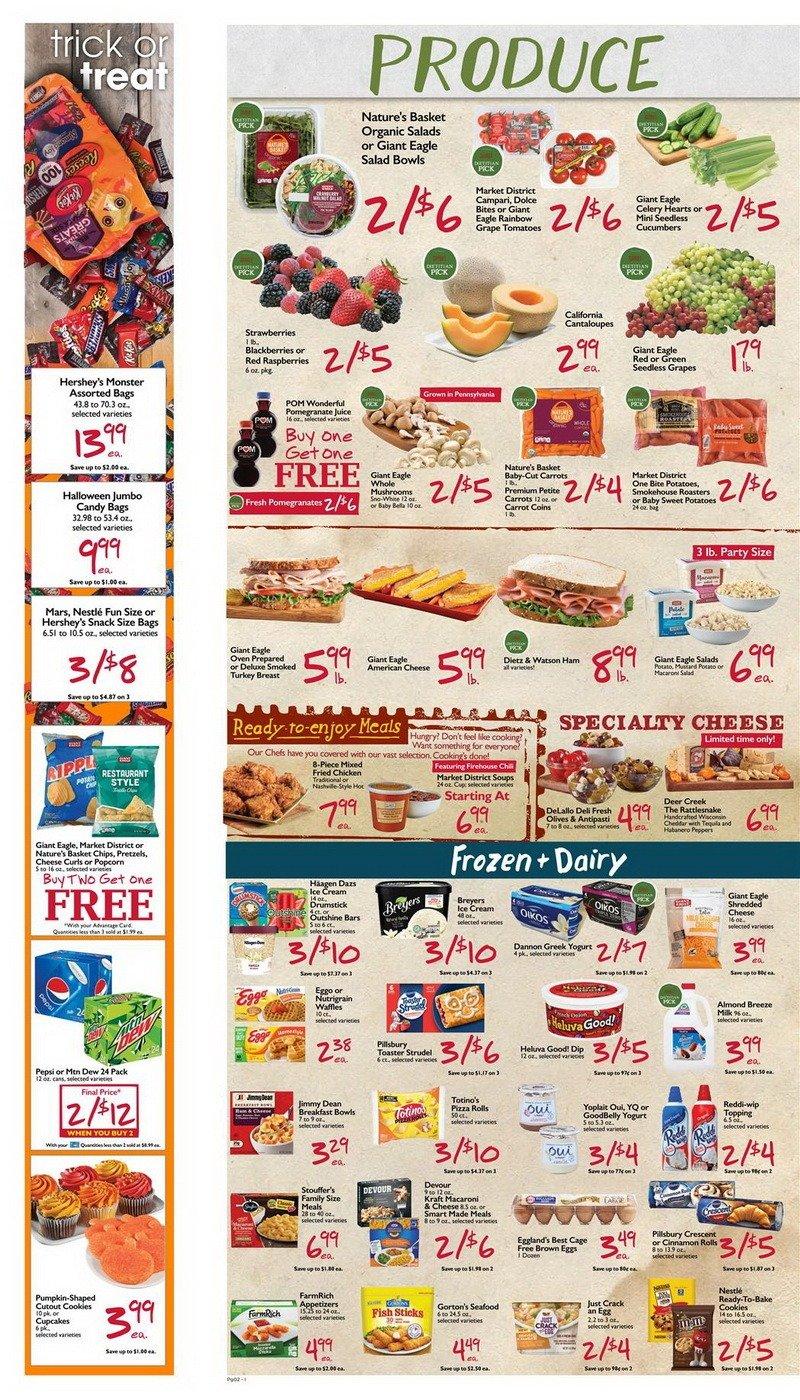 Fresh Market Weekly Ad