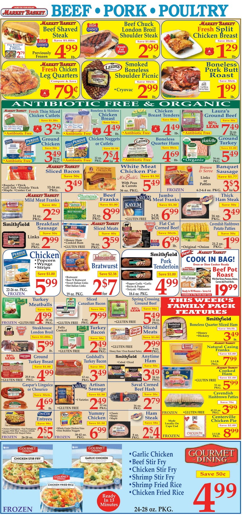 Zion Market Weekly Sale