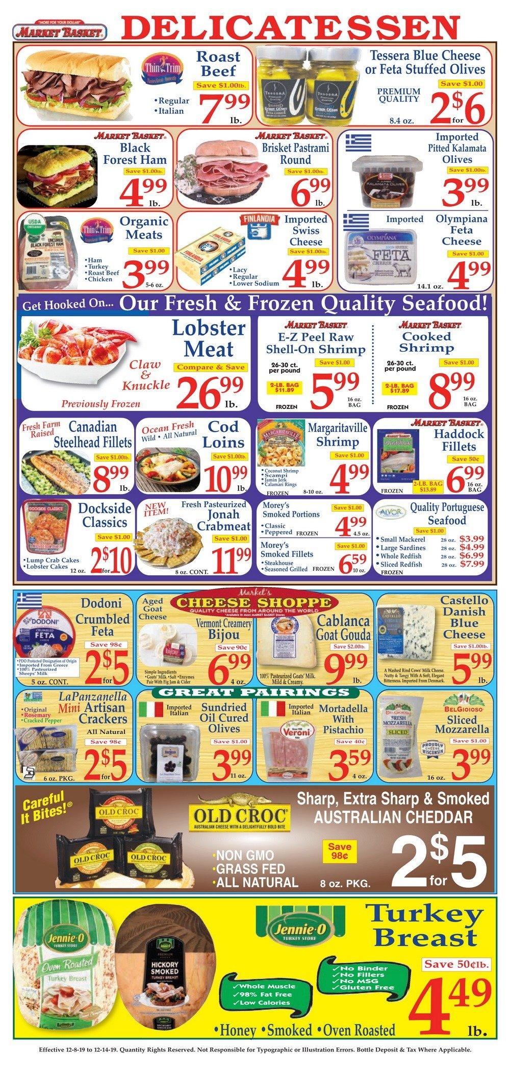Acme Fresh Market Weekly Specials