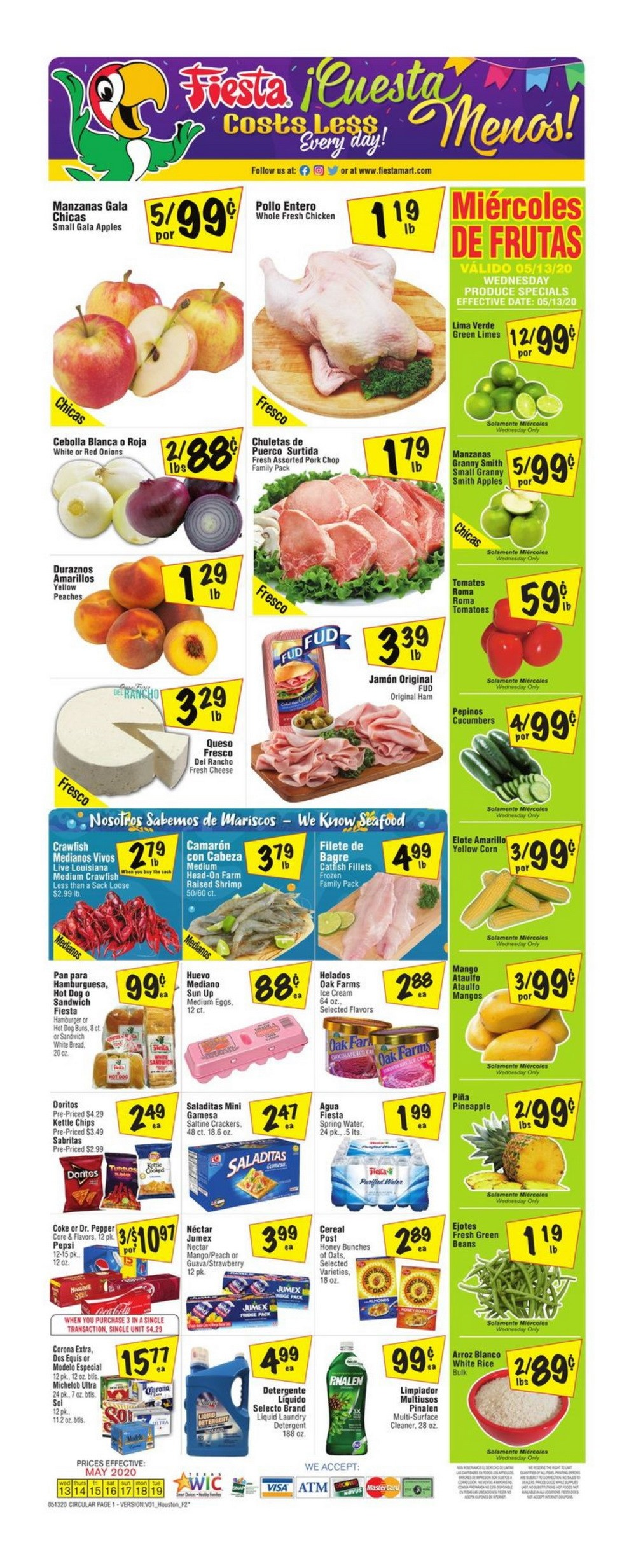 Fresh Choice Weekly Ad