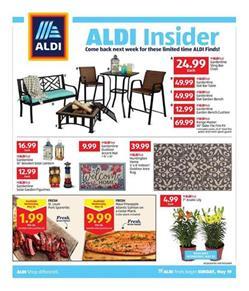 aldi weekly ad deals may 19 25 2019