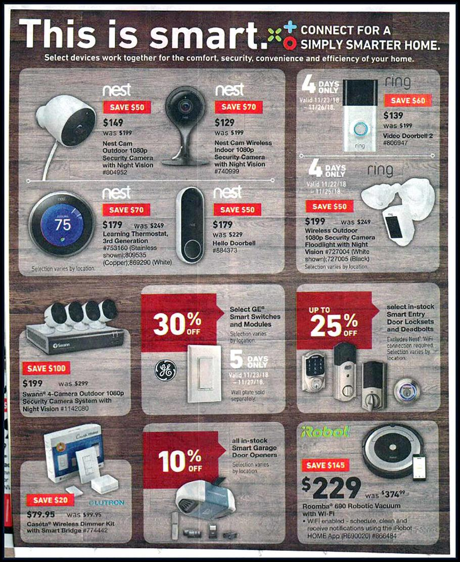 Lowes Black Friday Ad 2018