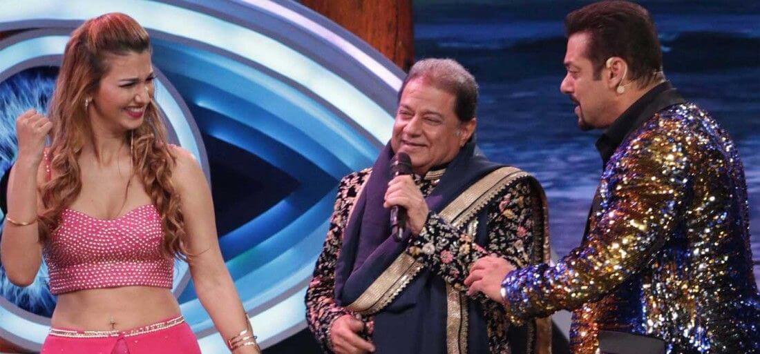 Anup Jalota and Jasleen Matharu got married!
