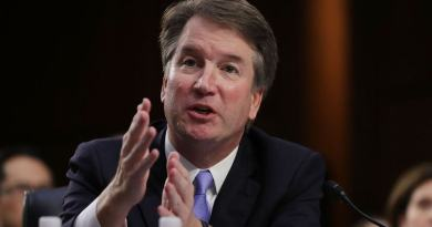 """Kavanaugh told Fox """"I've never sexually assaulted anyone"""""""