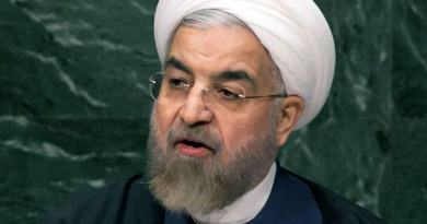 Iran's Twitter offensives and the UNGA
