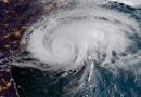 Prayer and politics raging in the storm clouds centering Hurricane Florence
