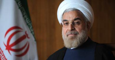 Rouhani: Iran will defeat Trump