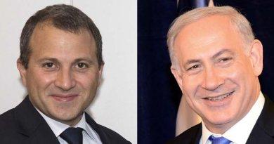 Netanyahu to Lebanese FM: Who You Kidding?
