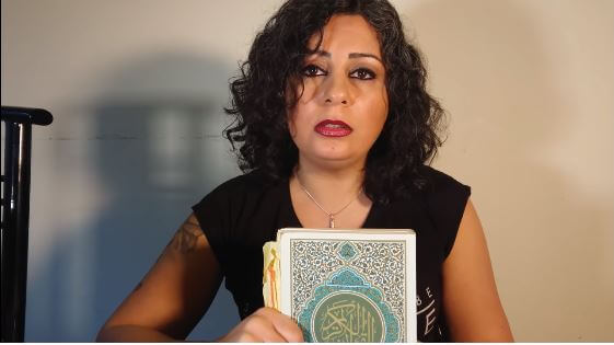 "Canadian Ex-Muslim female calls to designate Koran as ""hate literature"""