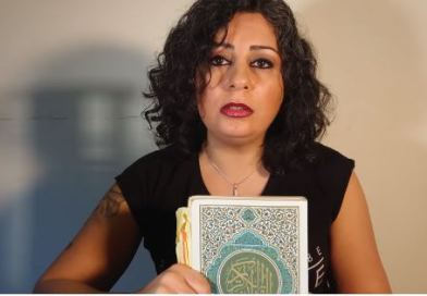 """Canadian Ex-Muslim female calls to designate Koran as """"hate literature"""""""