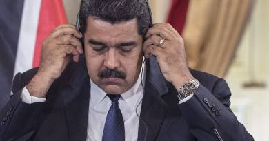 Maduro accomplice is connected to Hezbollah