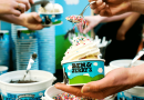 Ben & Jerry's popularity at peak in the antisemitic nations