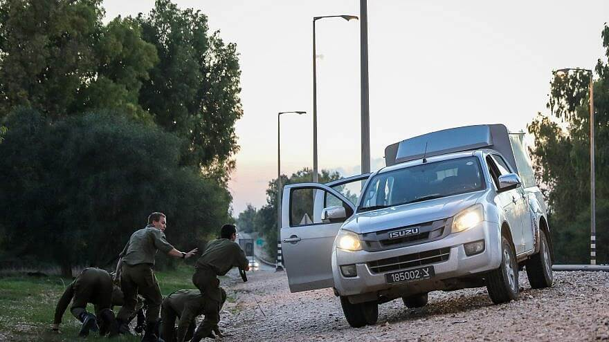 Details emerge of special-forces operation in Gaza