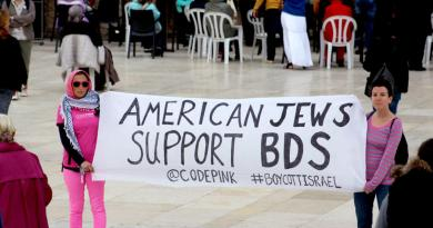 Do the American Jews really care about Israel?