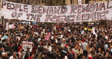 Eight years since the Arab Spring began at the end of 2010, the Middle East is still recovering from the instability and terrorism