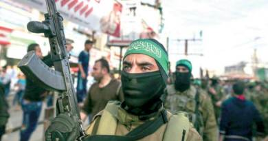 Hamas in shock over capacity of the IDF