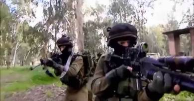 Hapless high command of the IDF