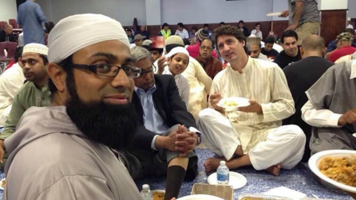 Islamic conquest continuing in Canada