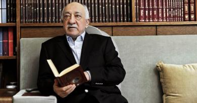 Fethullah Gulen should not be extradited to Turkey