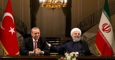 Iran and Erdogan jointly trying to sabotage Saudi Arabia's new Israel policy