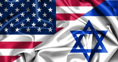 This is all good news for Israel