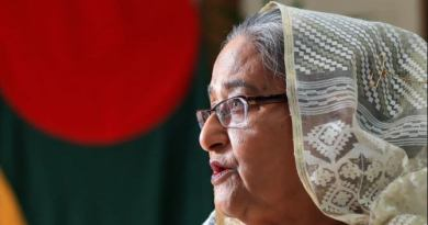 'Assassination' bid of Bangladesh PM foiled: A bogus claim by Indian media