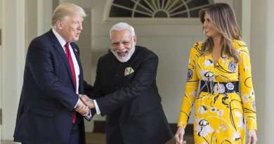 An anatomy of Indo-US relations