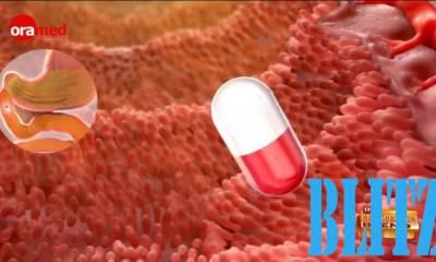 Oral insulin, Oramed Pharmaceutical, Nadav Kidron, Food and Drug Administration