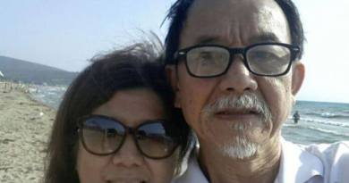Kidnapped Pastor Raymond Koh still missing after 700 days in Malaysia