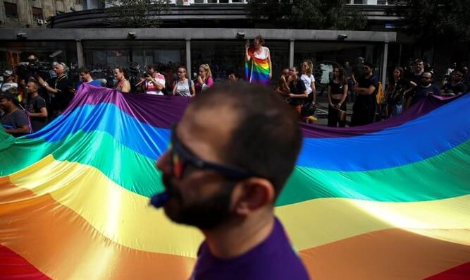 LGBT curricular requirements bother Haredi parents