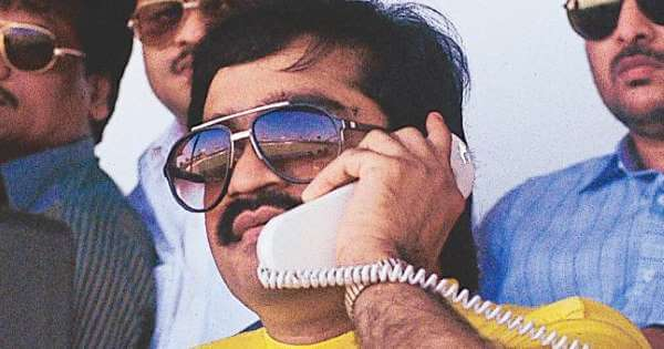 Mafia ringleader Dawood Ibrahim pledges one billion dollars for 'destruction of' India and Myanmar