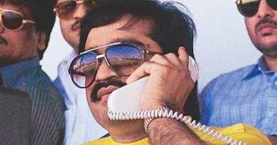Mafia ringleader Dawood Ibrahim pledges one billion dollars for 'destruction of' India and Myanmar